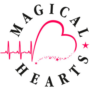 Magical Hearts
