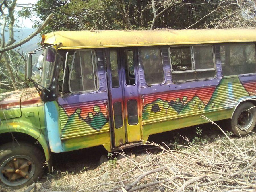 Der Bus<br /><em>&#8222;Meine Geschichte&#8220;</em>