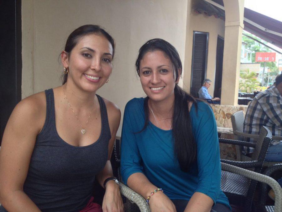 Besuch von Dr. Emelina Ruiz in Deutschland