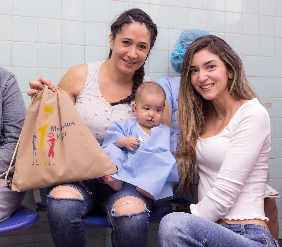 Kostenlose Operationen und Kits für Kinder
