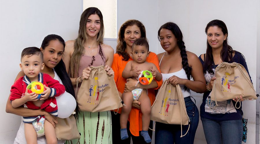 Drei Tage im Hospital San Juan de Dios