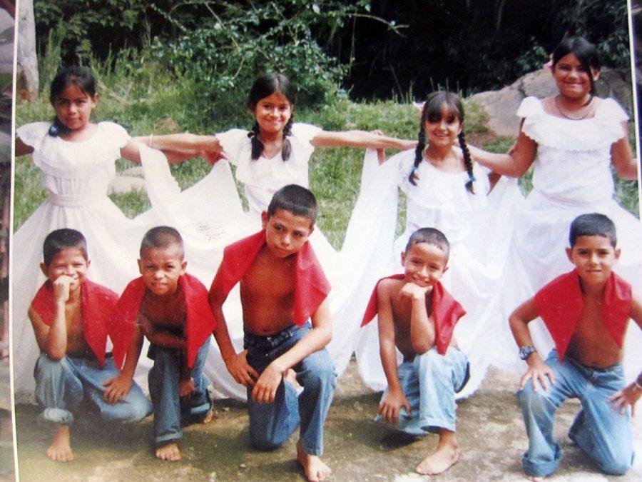 Vom Colegio de las Aguas zur Universität<br /><em>Die Geschichte von Felipe Hernández</em>