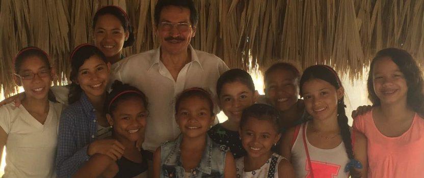 """Interview mit Manuel Sierra – Gründer von """"In Crescendo"""""""