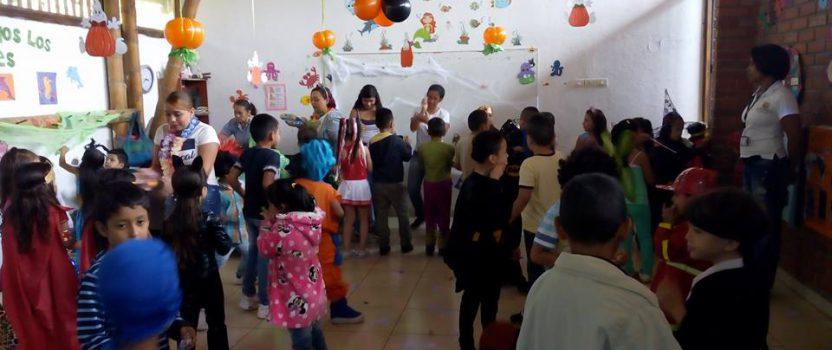 Der Tag der Kinder