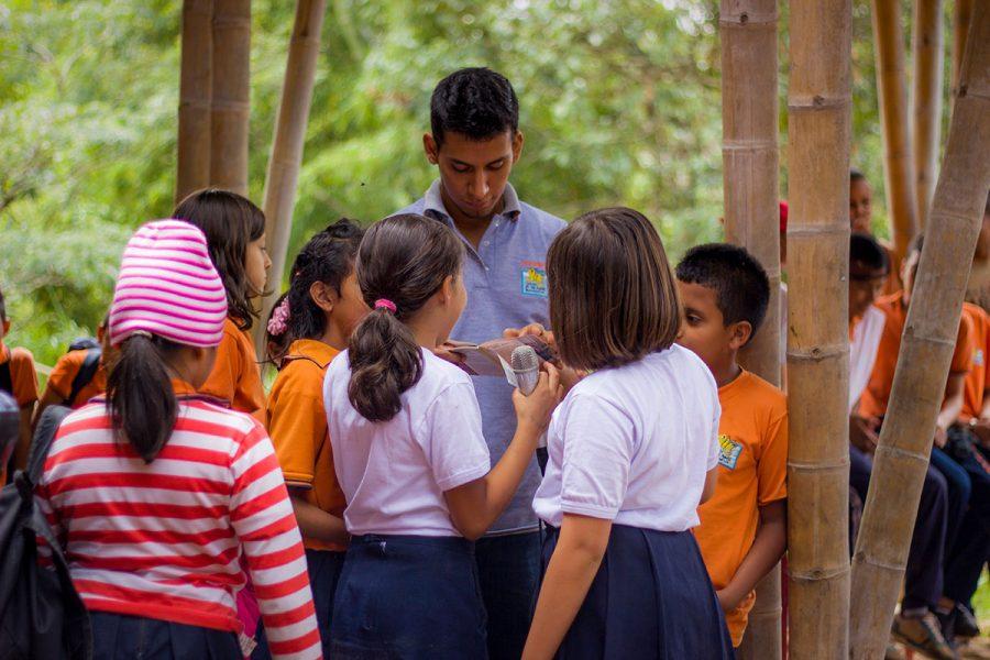 Evaluation durch das Bildungsministerium