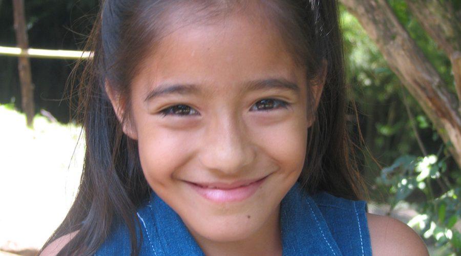 Unsere neue Stipendiatin Jessica<br /><em>Meine Geschichte</em>