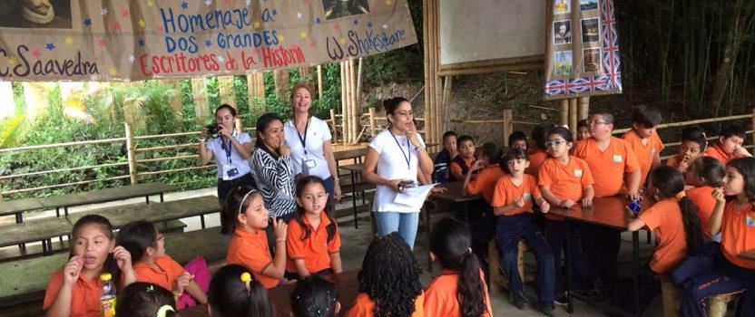 Die Wünsche der Kinder für Montebello