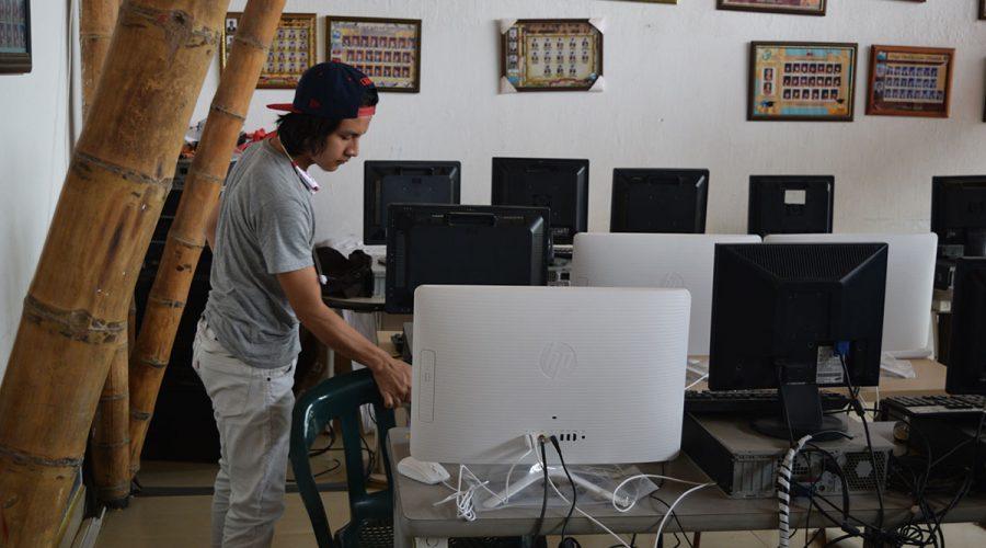 Die ersten neuen Computer