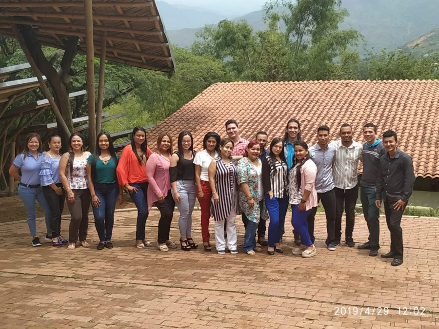Neue Leitung des Colegio de las Aguas