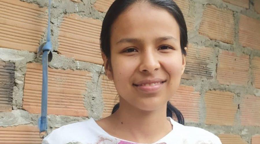 Vorstellung Kandidat*innen für ein Stipendium – Laura Sofía Erazo Gómez