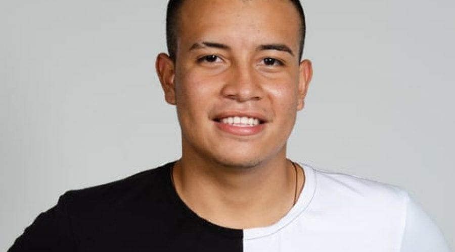 Jhon Alejandro Daza Mesias – Kandidat*innen für ein Stipendium