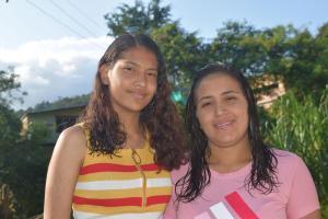 Ana-Maria-Familie