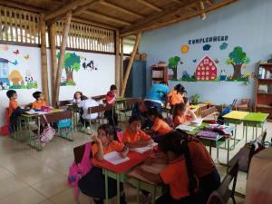 Schuljahresbeginn (3)