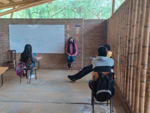Unterricht Corona 2