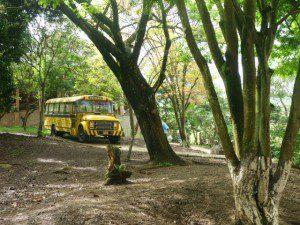 colegio bus