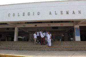 Colegio Aleman 1