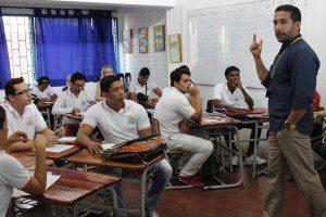 Colegio Aleman 5
